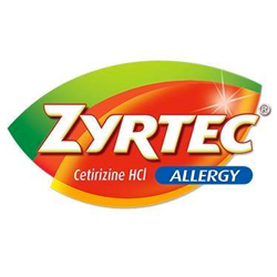 image about Zyrtec Coupon Printable called Zyrtec Discount coupons for Sep 2019 - $1.50 Off