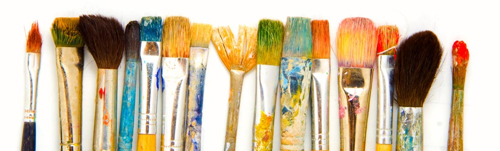 What Brushes You Need To Paint A Room