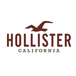 graphic regarding Hollister Printable Coupon titled 50% Off Hollister Discount codes Promo Codes - September 2019