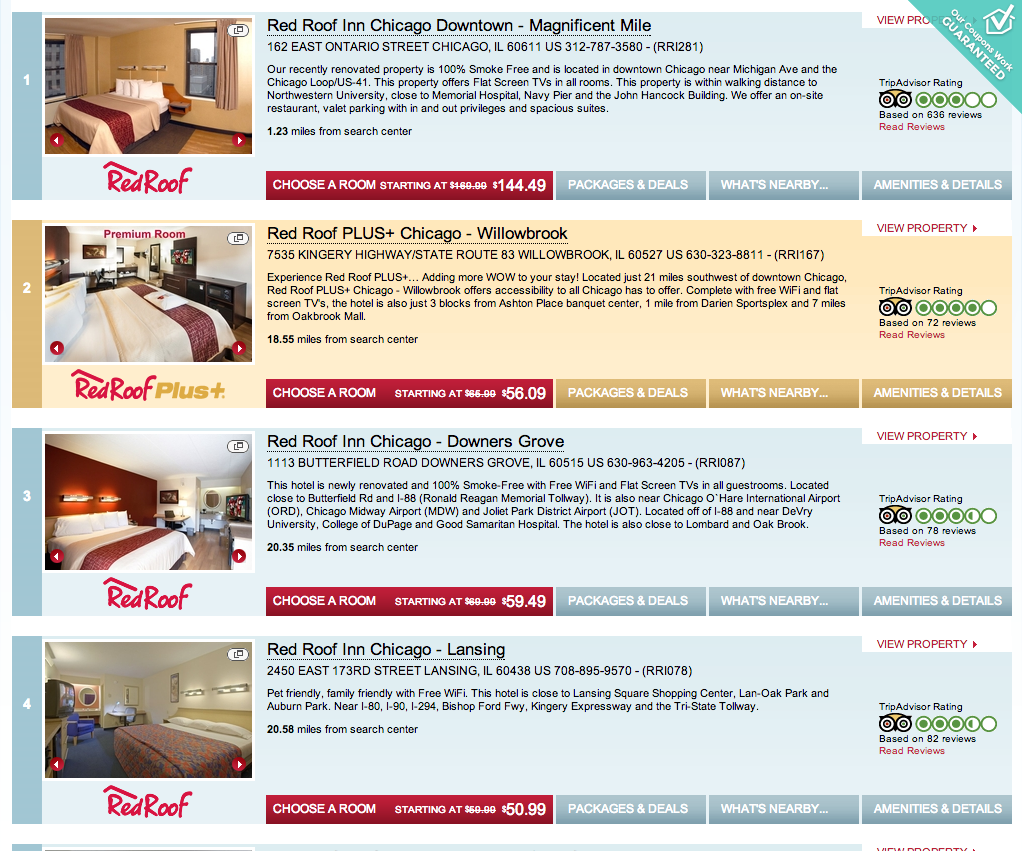 Red roof inn coupon code