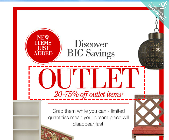 Home Decorators Collection Coupons: 15% Off